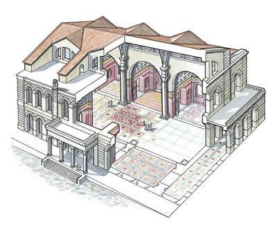 Maxentius Recreation